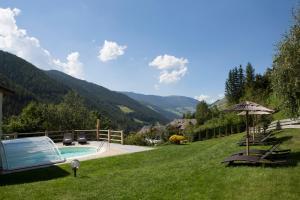 Villa Ortensia, Aparthotels  San Vigilio Di Marebbe - big - 101