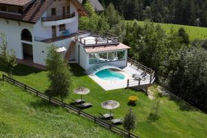 Villa Ortensia, Aparthotels  San Vigilio Di Marebbe - big - 49