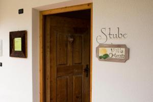 Villa Ortensia, Aparthotels  San Vigilio Di Marebbe - big - 74