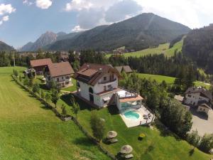 Villa Ortensia, Aparthotels  San Vigilio Di Marebbe - big - 51