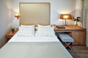 Olympus Thea Hotel, Hotels  Platamonas - big - 6