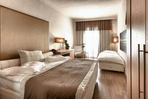 Olympus Thea Hotel, Отели  Платамонас - big - 13