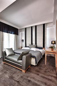 Olympus Thea Hotel, Hotels  Platamonas - big - 3