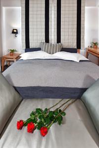 Olympus Thea Hotel, Hotels  Platamonas - big - 4
