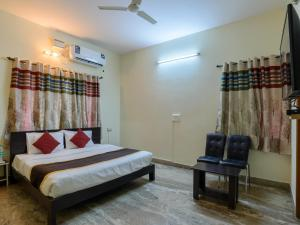 OYO Rooms West Wing Road