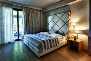 Olympus Thea Hotel, Отели  Платамонас - big - 2