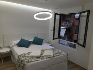 Luceros By Jupalca, Apartmány  Alicante - big - 11