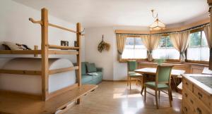 Villa Ortensia, Aparthotels  San Vigilio Di Marebbe - big - 14