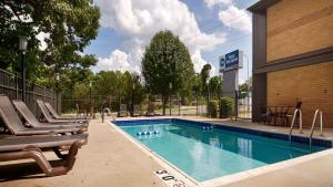 Best Western Riverside Inn, Hotels  Danville - big - 20