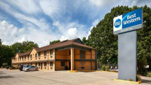 Best Western Riverside Inn, Hotels  Danville - big - 18