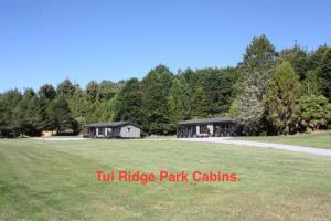 Tui Ridge Park, Prázdninové areály  Rotorua - big - 1