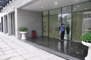 Goldmark City For Travelers, Apartments  Hanoi - big - 13
