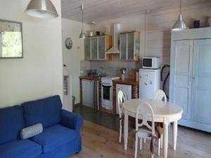 House Uhaina, Prázdninové domy  Vielle-Saint-Girons - big - 2