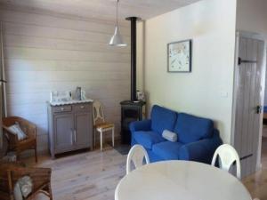 House Uhaina, Prázdninové domy  Vielle-Saint-Girons - big - 3