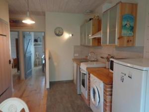 House Uhaina, Prázdninové domy  Vielle-Saint-Girons - big - 9