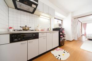 Shinsaibashi 8ppl, Апартаменты  Осака - big - 57