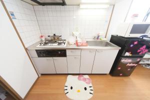 Shinsaibashi 8ppl, Апартаменты  Осака - big - 73