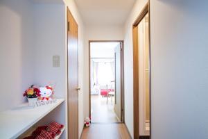 Shinsaibashi 8ppl, Apartmány  Osaka - big - 8