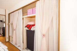 Shinsaibashi 8ppl, Апартаменты  Осака - big - 56