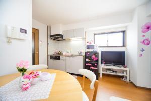 Shinsaibashi 8ppl, Апартаменты  Осака - big - 41