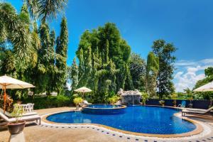 2 Bed Villa at Discovery Garden, Ville  Thalang - big - 1