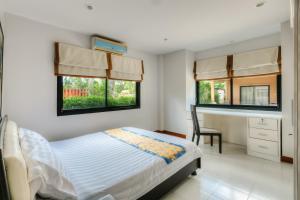 2 Bed Villa at Discovery Garden, Ville  Thalang - big - 5