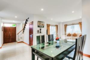 2 Bed Villa at Discovery Garden, Ville  Thalang - big - 6