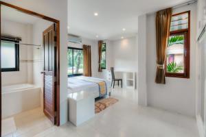 2 Bed Villa at Discovery Garden, Ville  Thalang - big - 7