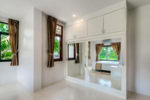 2 Bed Villa at Discovery Garden, Ville  Thalang - big - 8