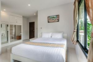 2 Bed Villa at Discovery Garden, Ville  Thalang - big - 9