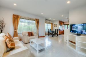 2 Bed Villa at Discovery Garden, Ville  Thalang - big - 10