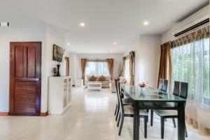 2 Bed Villa at Discovery Garden, Ville  Thalang - big - 14