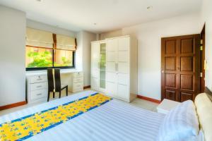 2 Bed Villa at Discovery Garden, Ville  Thalang - big - 16