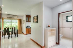 2 Bed Villa at Discovery Garden, Ville  Thalang - big - 17