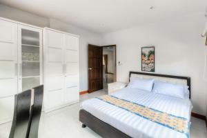 2 Bed Villa at Discovery Garden, Ville  Thalang - big - 18