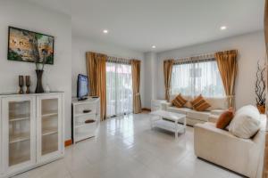 2 Bed Villa at Discovery Garden, Ville  Thalang - big - 19