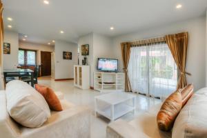 2 Bed Villa at Discovery Garden, Ville  Thalang - big - 20