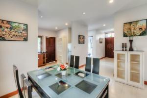 2 Bed Villa at Discovery Garden, Ville  Thalang - big - 21