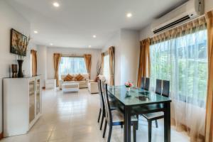 2 Bed Villa at Discovery Garden, Ville  Thalang - big - 22