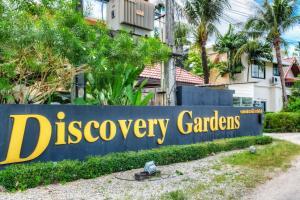 2 Bed Villa at Discovery Garden, Ville  Thalang - big - 23
