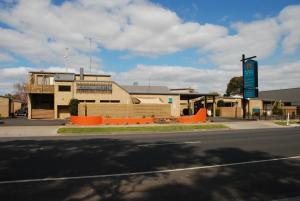 Mitchell On Main, Motelek  Bairnsdale - big - 44