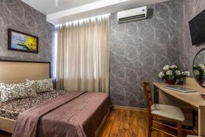 Hotel Bravo Lux, Hotel  Samara - big - 15