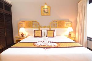 Huong Giang Hotel Resort & Spa, Resort  Hue - big - 27