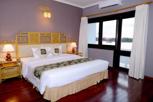 Huong Giang Hotel Resort & Spa, Resort  Hue - big - 91
