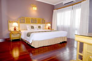Huong Giang Hotel Resort & Spa, Resort  Hue - big - 79
