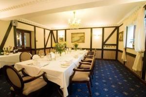Crown & Cushion Hotel, Hotels  Chipping Norton - big - 22