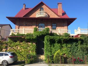 Guesthouse Lastochkino gnezdo - Golubaya Bukhta