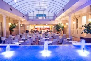aha Imperial Hotel, Szállodák  Pietermaritzburg - big - 46