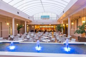 aha Imperial Hotel, Отели  Питермарицбург - big - 48