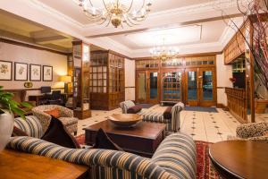 aha Imperial Hotel, Отели  Питермарицбург - big - 28
